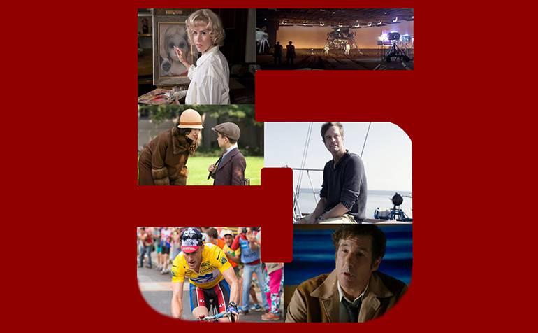 Top 5 de películas sobre fraudes a la opinión pública: Top 5 de películas sobre fraudes a la opinión pública