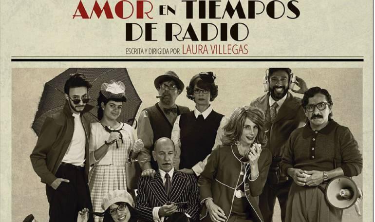 La radio presente en la historia de Colombia