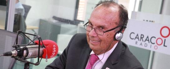Programa especial La Luciérnaga Caracol 70 años: La Luciérnaga en #Caracol70Años