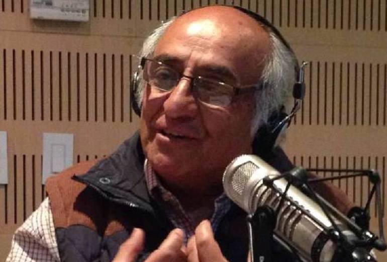 Guillermo Rodríguez, cronista ejemplar