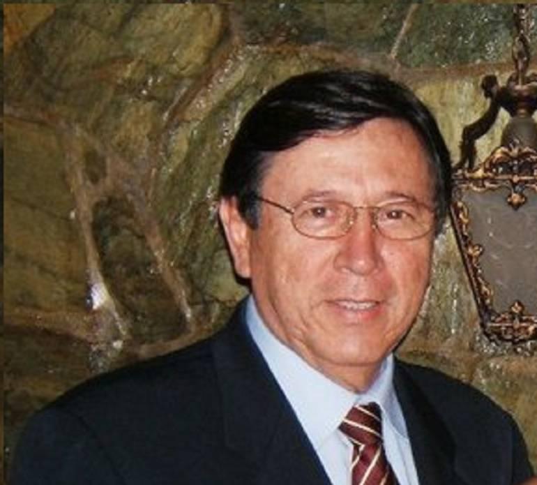 Víctor Alarcón, la noticia desde Estados Unidos