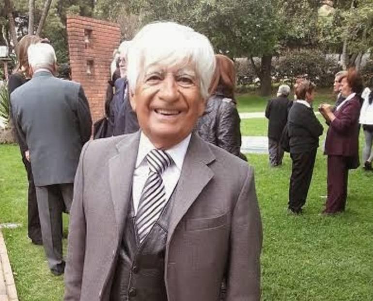 Lo más Caracol: Guillermo Franco, la crónica roja emblemática