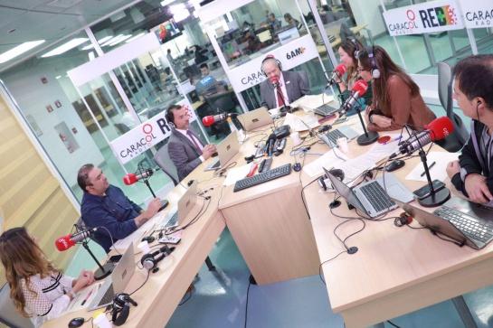 Caracol 70 años: Juan Ignacio Reglero habla sobre el futuro de Caracol Radio