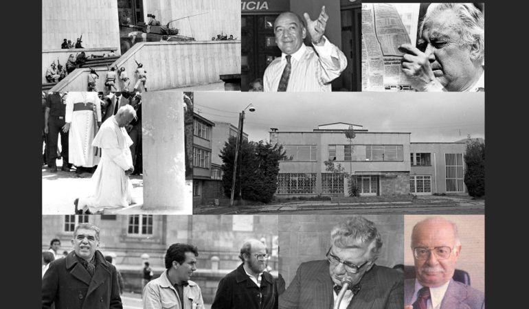 La opinión en Colombia en los 70 años de Caracol Radio: 1978 -1988 Una opinión que reacciona