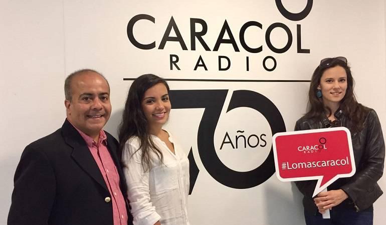 Lo Más Caracol: Classico Latino en un viaje musical por Latinoamérica