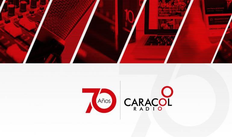 Caracol Radio 70 Años: Recuerdos en Caracol 70 años