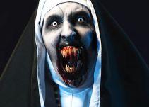 La Monja, The Nun, Película de Terror: La Monja, el terror como modelo de negocio