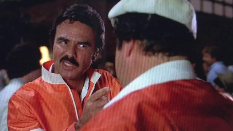 """Burt Reynolds, actor de cine: Burt Reynolds, """"Hice más de 100 cintas, pero solo me enorgullecen 5"""""""