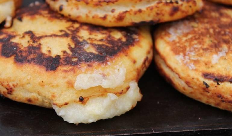 El alimento con el que subsisten miles de colombianos-