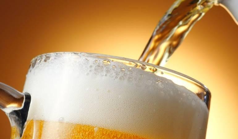 Cerveza: Ahora hay cerveza de cactus o de achira