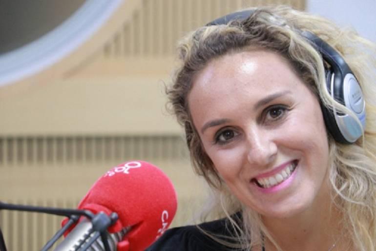 Andrea Martí, cantante: Andrea Martí, nos cuenta cuál es la película de su vida