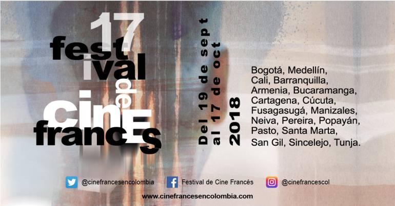 17 Festival de Cine Francés: 17 Festival de Cine Francés, la ventana anual a una fina filmografía