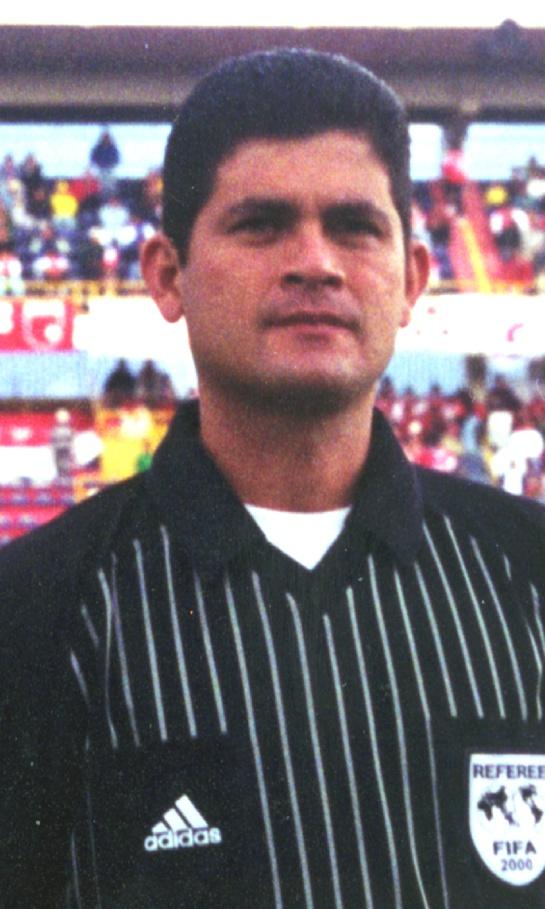 Oscar Julián Ruiz