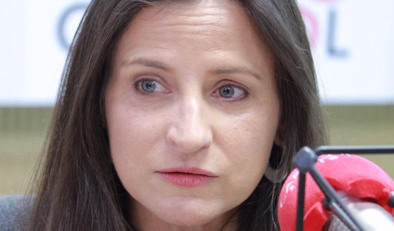 HORA 20: Estado no puede empeñar la palabra y estar amenazando: Sylvie