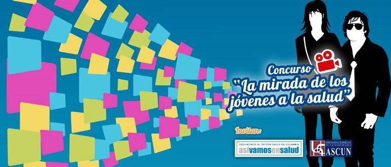 Lo Más Caracol: Así vamos en salud. Un concurso para jóvenes.