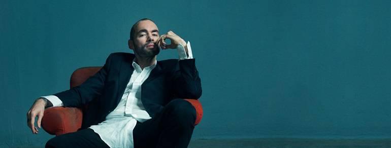 """Lo Más Caracol: """"Un disco para cerrar ciclos"""" lo nuevo de Santiago Cruz"""