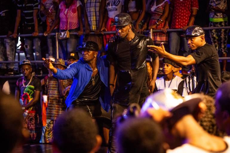 Somos Calentura, película sobre danza urbana en Buenaventura: Somos Calentura, una coreografía estética de Buenaventura Mon Amour