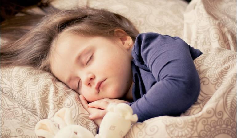 Lo Más Caracol: Duerma bien con estas recomendaciones.