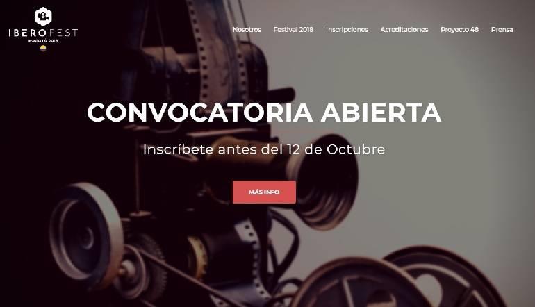 Lo Más Caracol: Se abren inscripciones para el Iberofest 2018