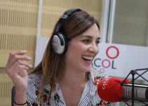 Adriana Tarud lidera el festival 'Ideas al Barrio'