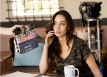 Carolina Guerra protagoniza la famosa serie 'Animal Kingdom'