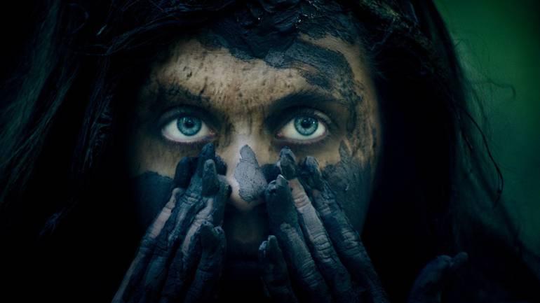 Criaturas Nocturnas, solo valen la pena los ojos de la protagonista