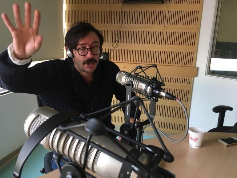 """Lucas Maldonado, director de cine, Yo, Lucas: Lucas Maldonado, """"Pues así es la vida de todos y, todos la cagamos"""""""
