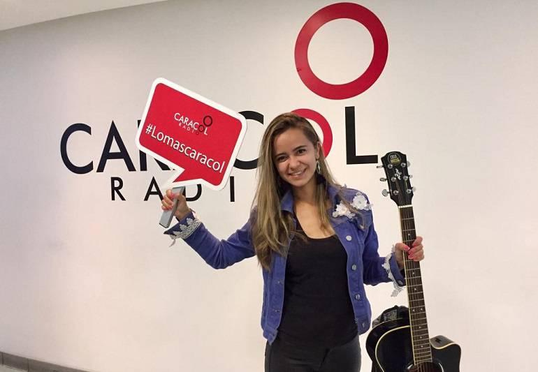 """Lo Más Caracol: Cielo Arissa trae en un """"Vuelo"""" su nuevo disco"""