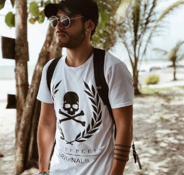 Camilo Andrés Torres, Camo Torres, cantante de música urbana: Camo Torres, nos cuenta cuál es la película de su vida