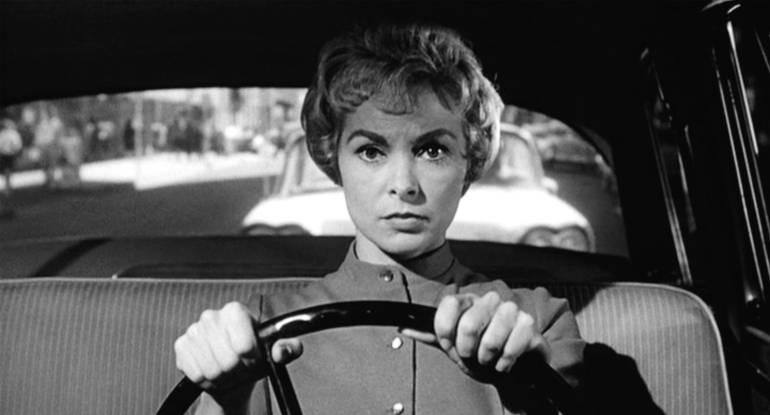 Psycho, Psicosis, película de 1960, Alfred Hitchcock: Psicosis, una cinta de buen terror y no un modelo de negocio