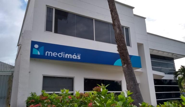 Crisis Medimás: Medimás respondió a detención momentánea de un representantes legal