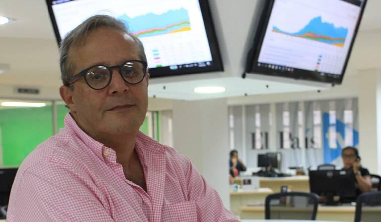 Lo Más Caracol: Editor del diario El País, de Cali, recibe el Premio Clemente Zabala 2018