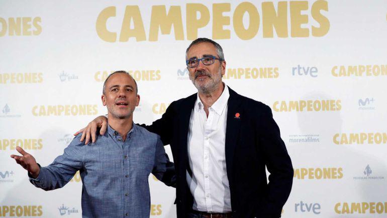 """Javier Fesser director de cine: Javier Fesser, """"La intolerancia es fruto de la ignorancia"""""""