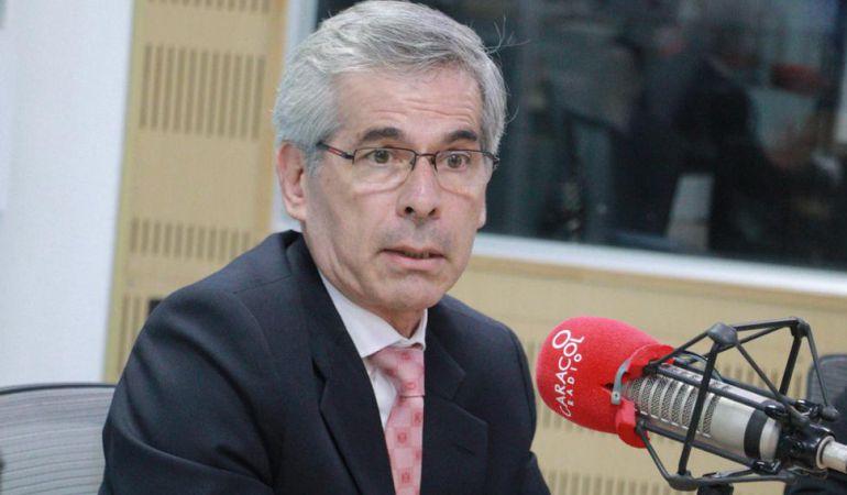HORA 20: El presidente está mal informado: Yesid Reyes sobre choque Fiscalía -JEP