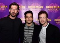 """Película Bohemian Rhapsody: EXCLUSIVO: Rami Malek: """"Todos tenemos algo de Freddie Mercury"""""""