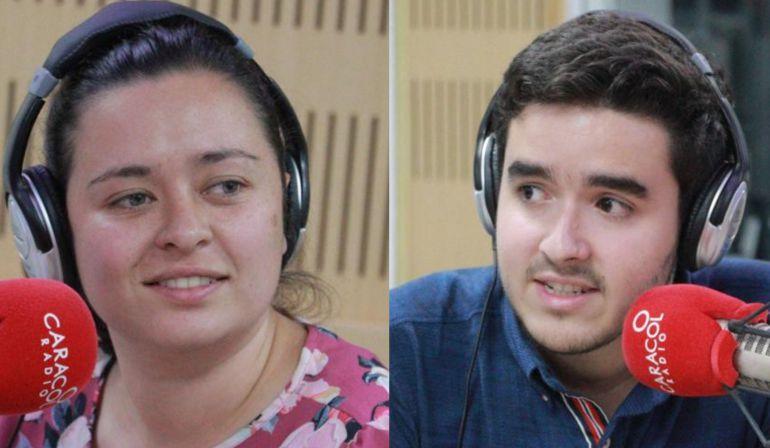 HORA 20: El estudiante tiene que endeudarse para estar en U. pública: D. Rojas