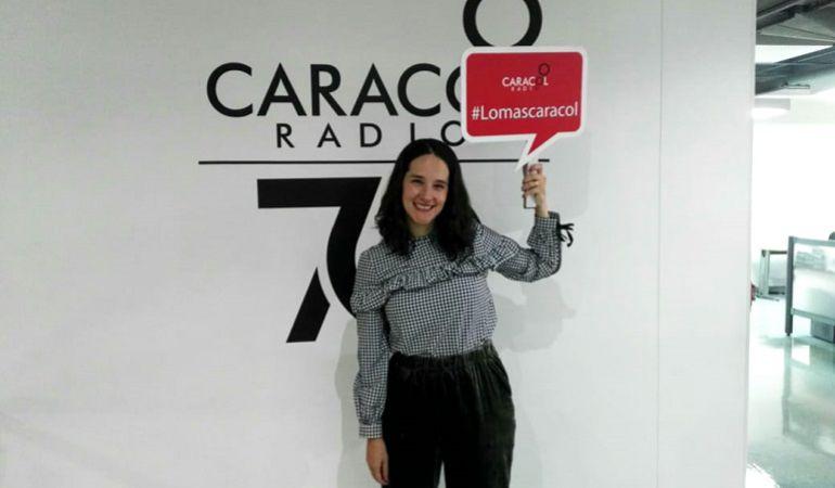 """Lo Más Caracol: Ximena Sariñana visita Colombia con su """"Qué tiene"""""""