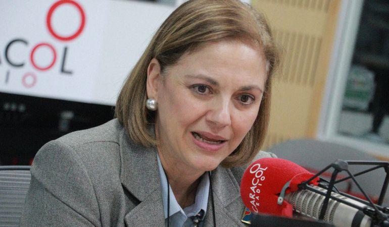 HORA 20: Senadora Guerra cuestiona oferta mediadora de Comisión de Paz