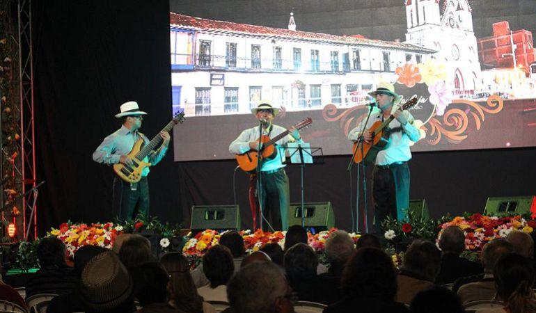 Lo Más Caracol: Llega el 43 Festival Antioquia le canta a Colombia