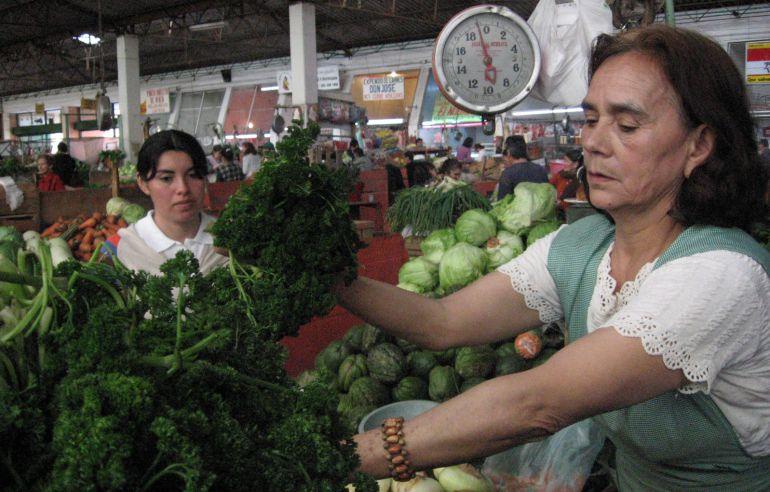 Mercado fin de semana: Vamos a mercar: termina octubre con buena oferta de alimentos