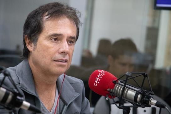 6AM con Dario Arizmendi se refuerza en las mañanas