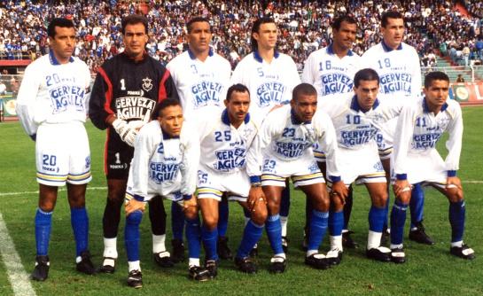 Unicosta 1997