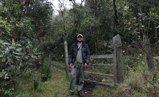 Grupos de Ecología del Paisaje y modelación de Ecosistemas ECOLMOD - Departamento de Biología, Universidad Nacional de Colombia.