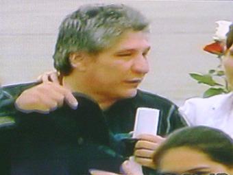 Sigifredo López ya está libre y se abraza en Cali con su familia