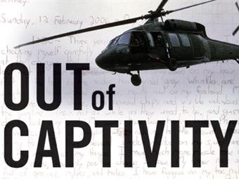 Out Of Captivity: 'Ingrid era arrogante y manipulaba a los secuestrados'