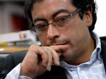 Gustavo Petro lanzó su candidatura en el Polo Democrático