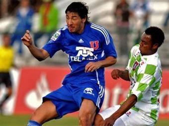 Chicó perdió 3-0 ante la U. de Chile y comprometió su paso en la Libertadores