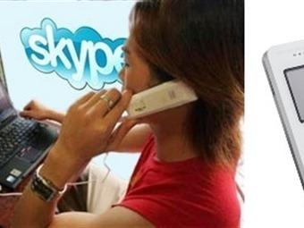 Skype: ¿riesgo para operadores de telefonía celular en Colombia?