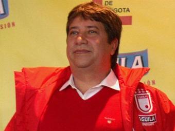 'Bolillo' Gómez reversó y seguirá en Santa Fe