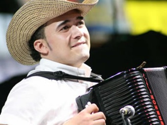 Sergio Luis Rodríguez, Rey del Festival Vallenato 2009